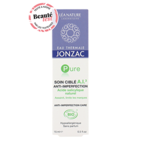 صورة JONZAC A.I.3 ANTI-IMPERFECTION CARE - 15 ML