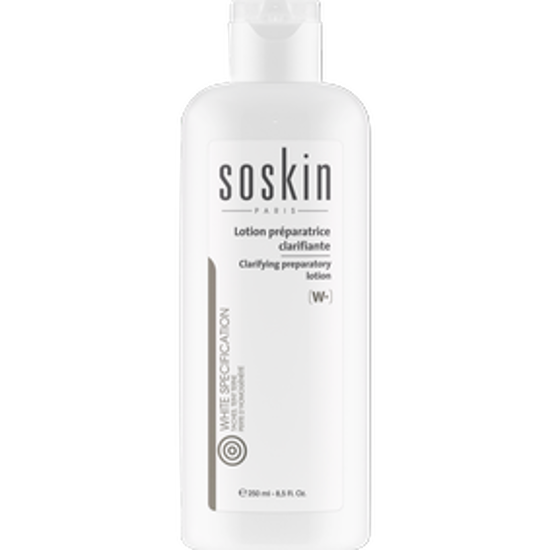 صورة SOSKIN CLARIFYING PREPARATIORY LOTION