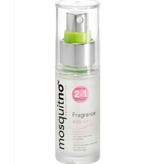 Picture of MOSQUITNO FRAGRANCE FOR WOMEN 30 ML