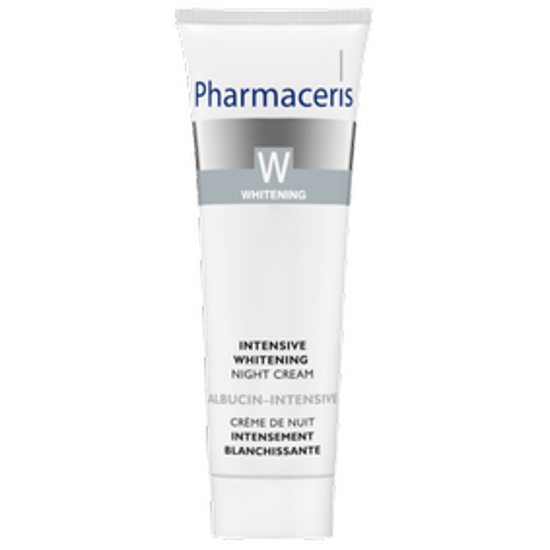 Picture of INTENSIVE SKIN LIGHTENING NIGHT CREAM ALBUCIN-INTENSIVE 30 ML
