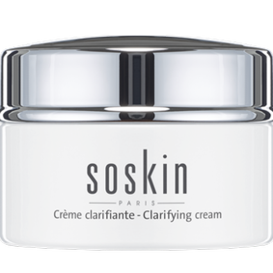 Picture of SOSKIN W+ CLARIFYING CREAM 50ML