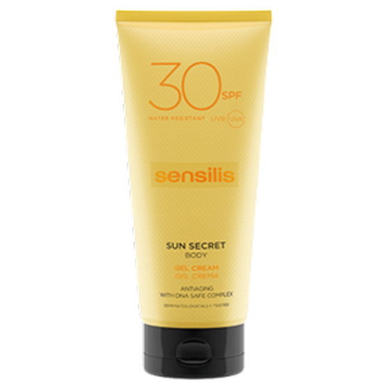 صورة SUN SECRET GEL-CREAM SPF30 200 ML