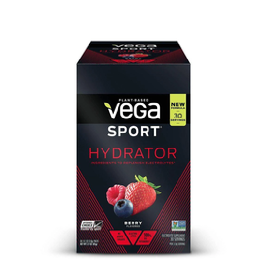 Picture of VEGA SPORT HYDRATOR BERRY 2.8G  X30