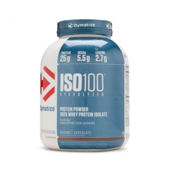 Picture of ISO 100 5LB