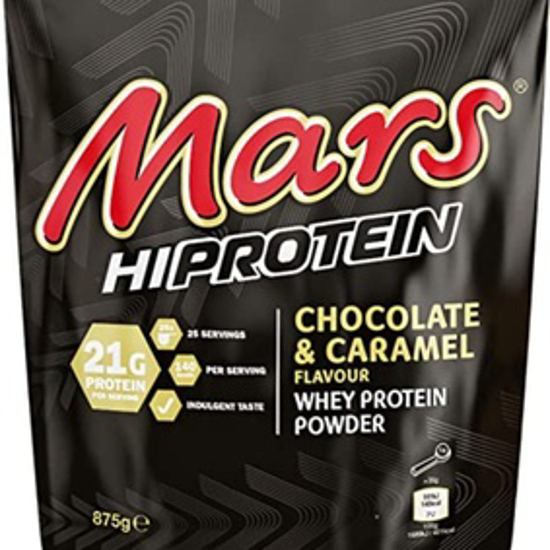 Picture of MARS HI WHEY PROTIEN