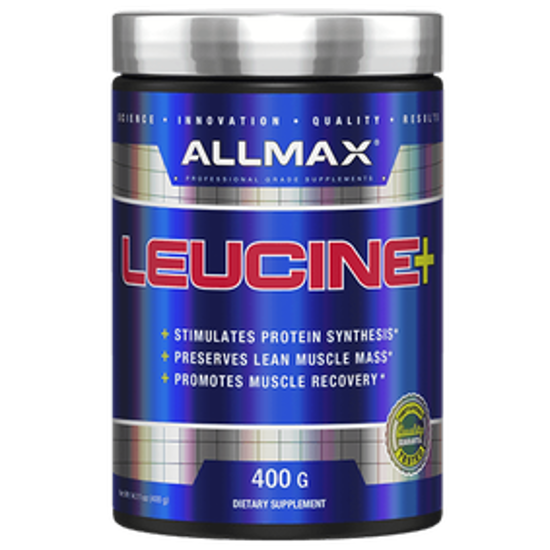 Picture of LEUCINE+  80 SERVINGS