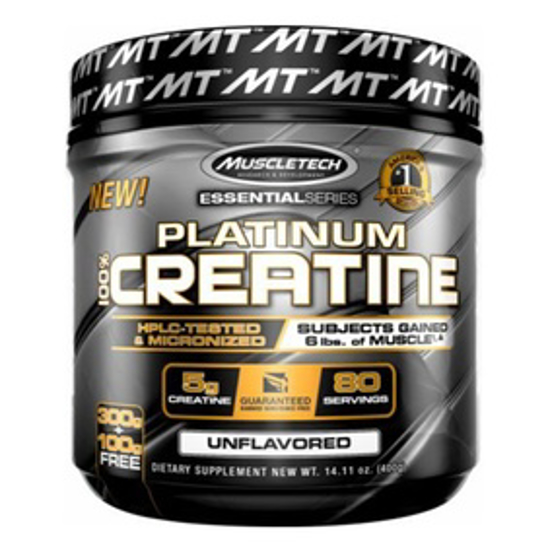 Picture of PLATINUM CREATINE 100%
