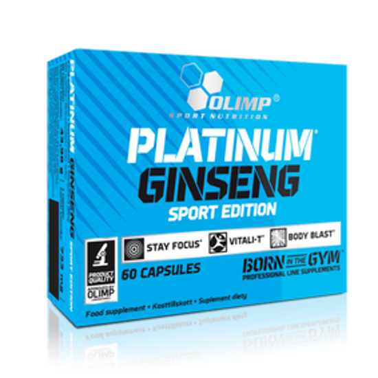 Picture of PLATINUM GINSENG 550