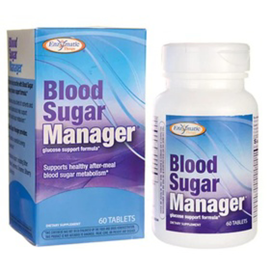Picture of BLOOD SUGAR MANGER