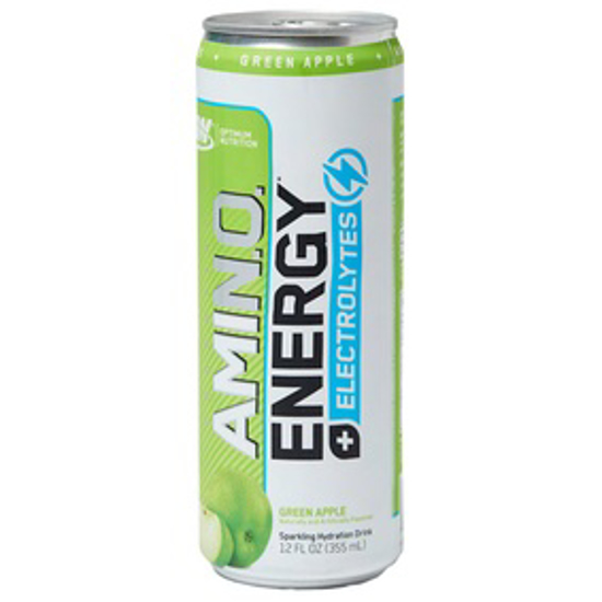 صورة AMINO ENERGY-GREEN APPLE