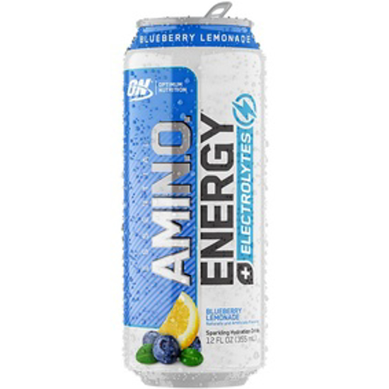 صورة AMINO ENERGY - BLUEBERRY LEMONIDE