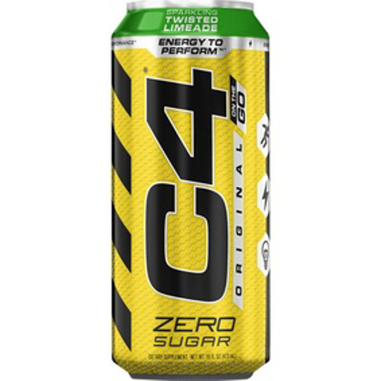 صورة C4  - TWISTED LIMEADE
