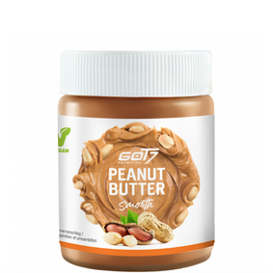 صورة GOT7 NUTRITION PEANUT BUTTER