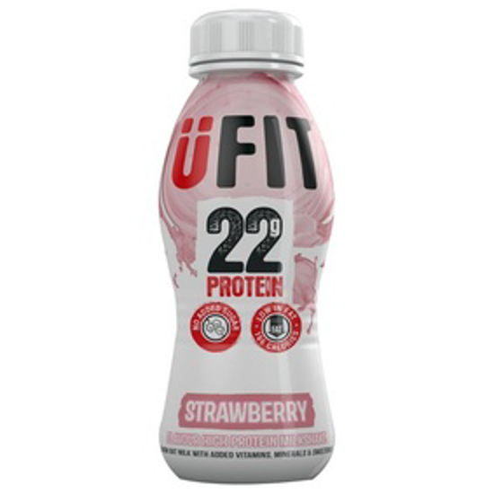 Picture of U FIT - STRAWBERRY