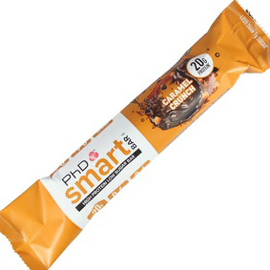 Picture of PHD SMART BAR - CARAMEL CRUNCH