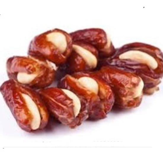 صورة DATES WITH ALMOND