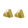 صورة Studex® Select™ 24ct Gold Plated Shapes Triangle Regular: PR-R504Y-STX