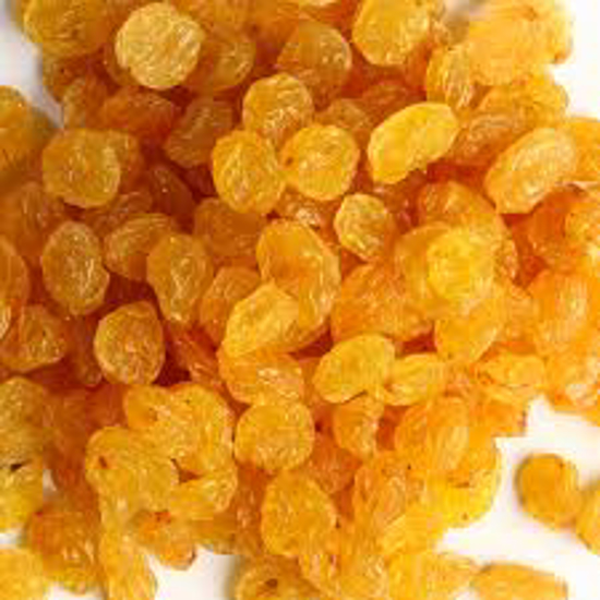صورة Golden raisins